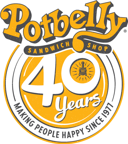Potbelly Logo Png